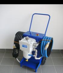 Separ SWK-2000/40/M/WSA