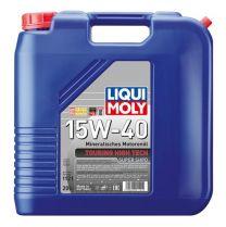 Liqui Moly THT-Super SHPD 15W-40, 20 l jerry can