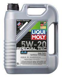 Liqui Moly Special Tec AA 5W-20, 5l jerry can