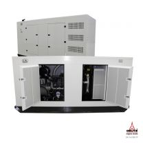 CW Power Generator 315 kVA sound proofed