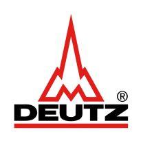 Deutz charge air pipe