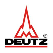 Deutz angle thermometer