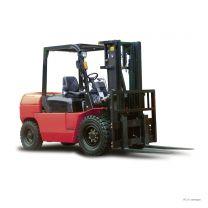 Hangcha Forklift Truck 5.0 t compact