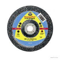 Klingspor Disco de desbaste Inox A 24 N Supra