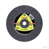 Klingspor Disco de corte Metal A 24 R Supra