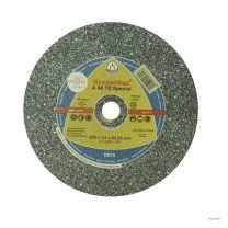 Klingspor Disco de corte Inox A 46 TZ Special