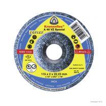 Klingspor Disco de combinação A 46 VZ Special