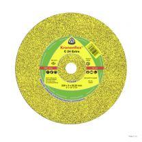 Klingspor Disco de corte Pedra C 24 Extra