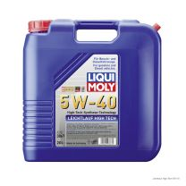 Liqui Moly Leichtlauf High Tech 5W-40, 1 l