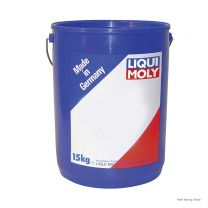 Liqui Moly Roller Bearing Grease KP2K-30, 50 kg bucket