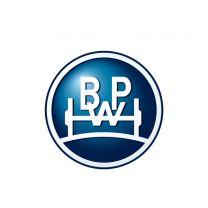 BPW BPW VB Axle System 3 x 12 to Spring type suspension