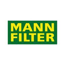 Mann Hydraulic Oil Filter H2019 KIT2