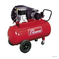 Shamal Piston Air Compressor SB28C - 50 l