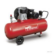 Shamal Piston Air Compressor SB38C - 150 l