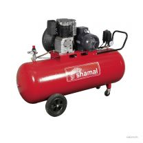 Shamal Piston Air Compressor K18C - 270 l