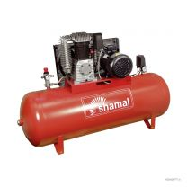 Shamal Piston Air Compressor K30 - 500 l