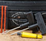 Reparação de pneus